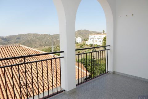 5 bedroom Town house for sale in Competa