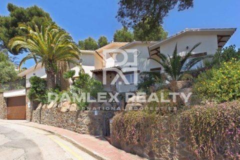 4 bedroom Villa for sale in Blanes