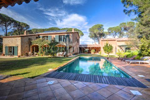 5 bedroom Villa for sale in Pals