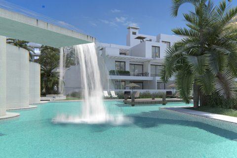 3 habitacions Apartament per vendre en La Cala De Mijas