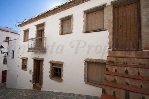 4 habitacions Casa en ciutat per vendre en Canillas De Albaida