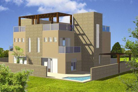 4 bedroom Villa for sale in Vera
