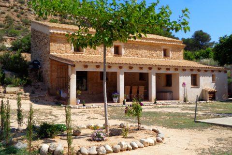 2 habitaciones Finca en venta en Maella