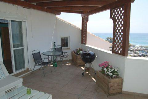 3 bedroom Penthouse to rent in Torrox