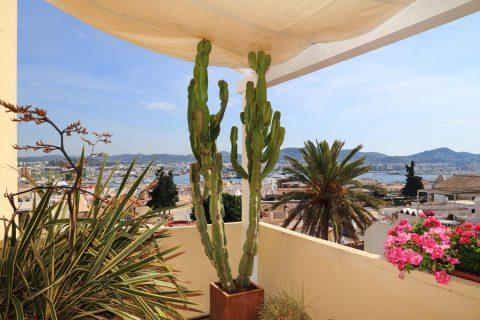 3 bedroom Duplex for sale in Ibiza town