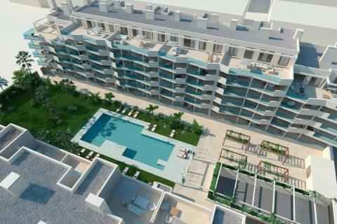 3 habitacions Àtic per vendre en Mijas Costa