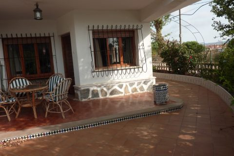 4 soverum Duplex til leje i Los Urrutias