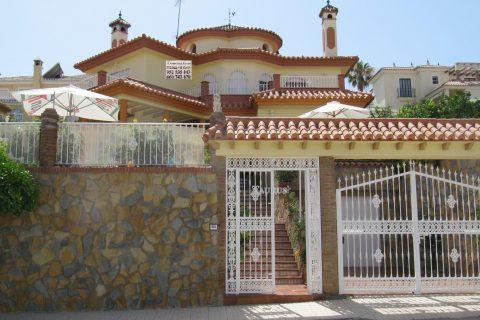 5 habitacions Masia per vendre en Torre Del Mar
