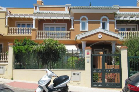 3 bedroom Town house for sale in Torre Del Mar