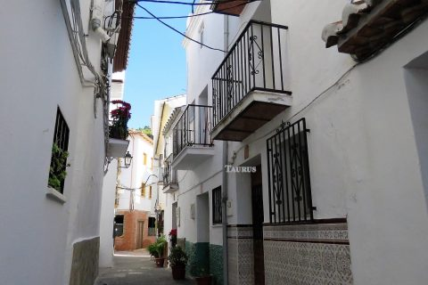 2 bedroom Town house for sale in Canillas De Aceituno