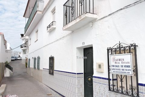 1 bedroom Town house for sale in Competa