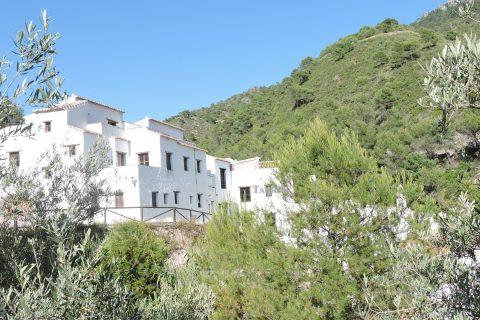 9 habitacions Propietat comercial per vendre en Acebuchal