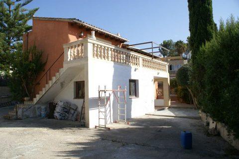 3 habitacions Masia per vendre en Costa De La Calma