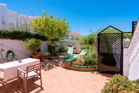 3 bedroom Town house for sale in Nerja
