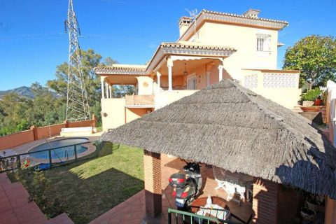 6 bedroom Villa for sale in San Pedro Alcantara