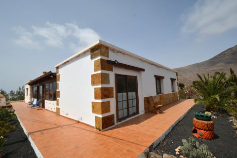 6 bedroom Country house for sale in La Matilla