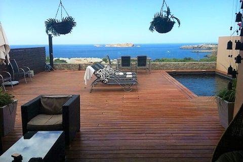 3 slaapkamers Villa te koop in Cala Tarida