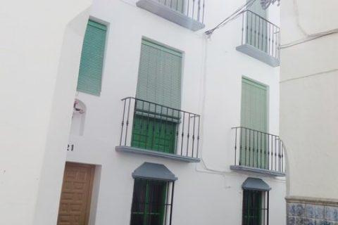6 habitacions Casa en ciutat per vendre en Competa