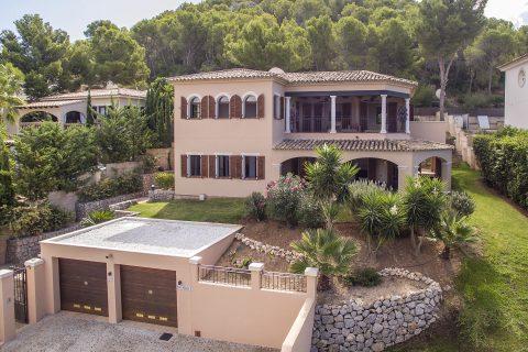 3 bedroom Villa for sale in Nova Santa Ponsa