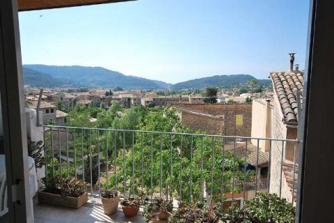 3 bedroom Apartment for sale in Soller