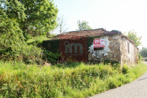 2 habitacions Casa al camp per vendre en Lousada
