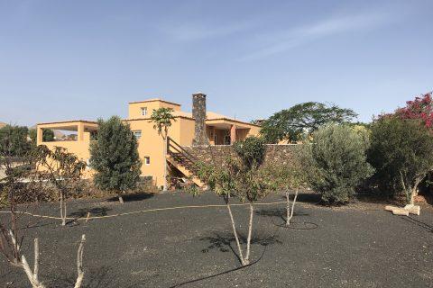 3 habitacions Masia per vendre en Caldereta (La Oliva)