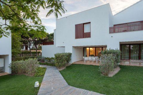 2 habitacions Casa adossada per vendre en Albufeira