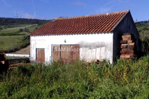 2 soverum Villa til salg i Sobral de Monte Agraco