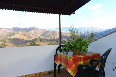 3 camere da letto Casa di città in vendita in Sayalonga