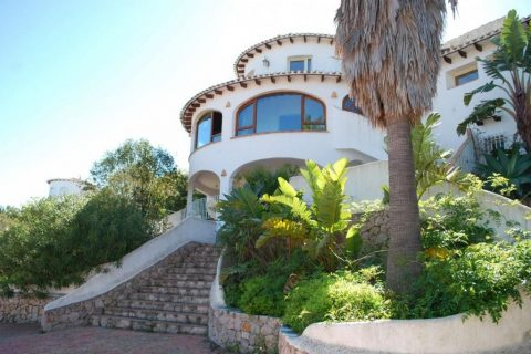 5 habitacions Masia per vendre en Monte Pego