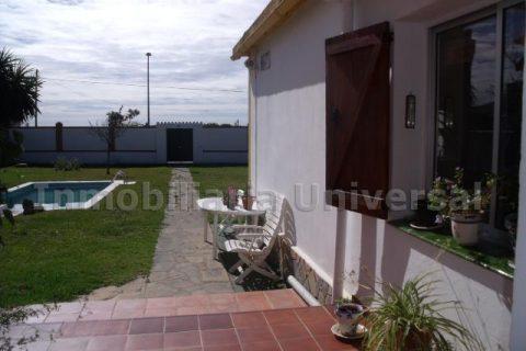 3 habitacions Masia per vendre en Torremolinos