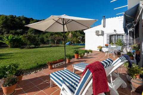 3 bedroom Country house for sale in Nerja