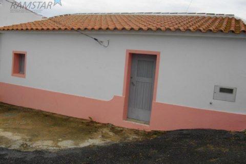 2 sovrum Villa uthyres i Alcoutim