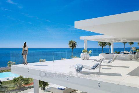 3 Schlafzimmer Wohnung zum Kaufen in Marbella