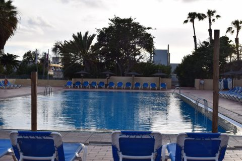 1 bedroom Apartment for sale in Arona