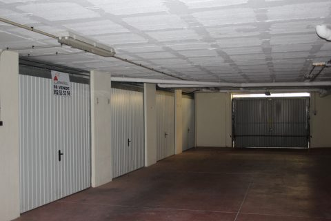 0 habitacions Garatge per vendre en Torrox Park