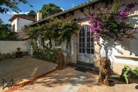 9 habitacions Masia per vendre en Cala Sant Vicenc (Pollenca)