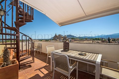 2 habitacions Àtic per vendre en Alcudia