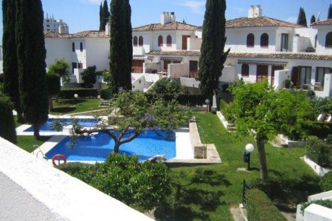 3 bedroom Town house for sale in Playa De Cancelada