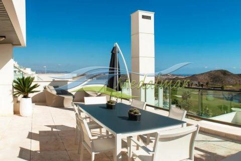 3 bedroom Apartment for sale in San Juan De Los Terreros
