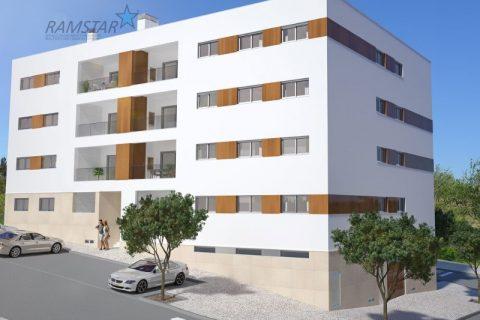 2 habitacions Apartament per vendre en Lagos