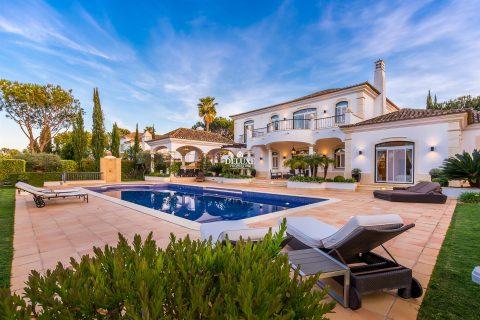 4 habitacions Masia per vendre en Almancil