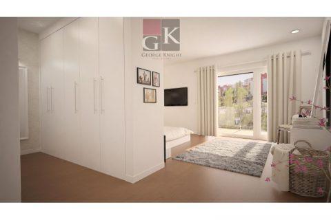 3 Schlafzimmer Wohnung zum Kaufen in Oeiras