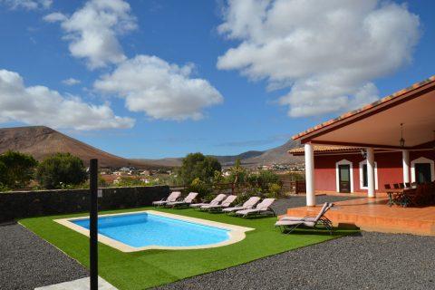 4 Schlafzimmer Haus zum Kaufen in Tetir