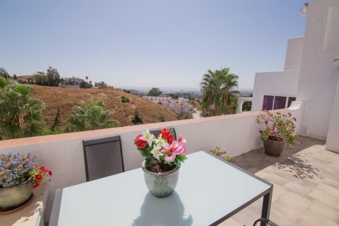 10 bedroom Apartment for sale in Mijas