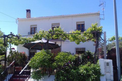 4 bedroom Country house for sale in Alcala La Real