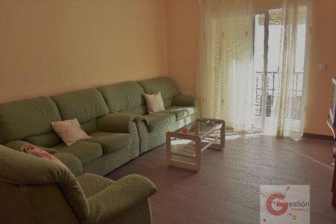 3 MH Asunto myytävänä Salobreña