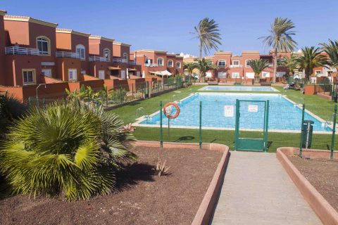 3 bedroom Duplex for sale in Corralejo