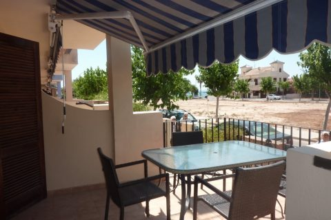 3 bedroom Town house to rent in Los Alcazares