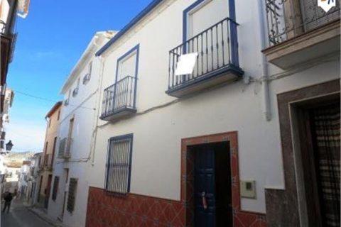4 habitacions Casa en ciutat per vendre en Cuevas De San Marcos